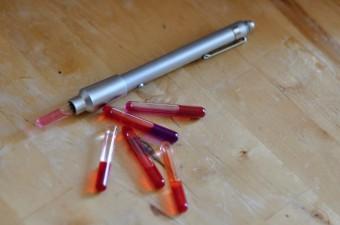Světelné pero