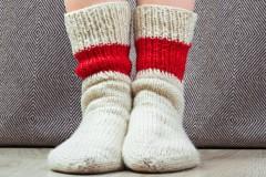 obrázek ponožky