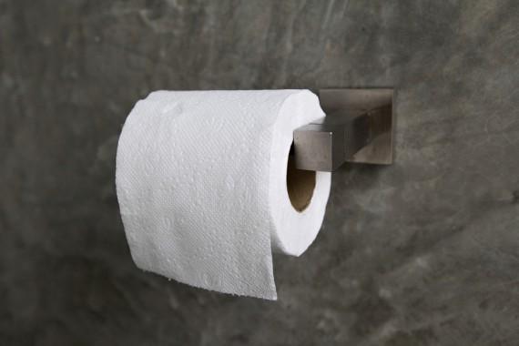 foto toaletní papír